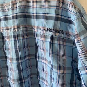 Marmot Short-Sleeve Shirt